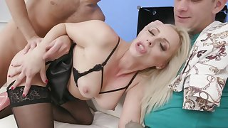 Bazaar Legendary Euro Milf Brittany Assfucked Roughly While Just about Brittany Bardot